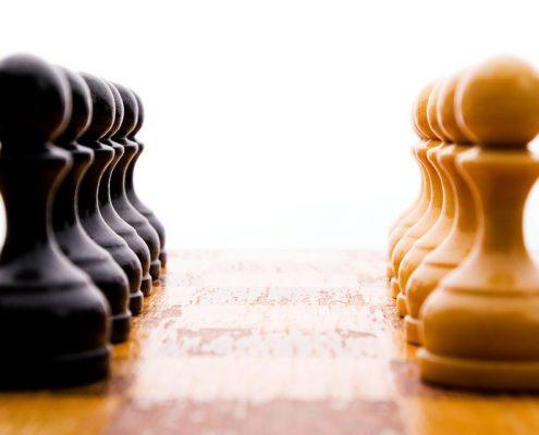 SEO Agency vs In House Staff, the Great Debate - MoxieMenInc.com